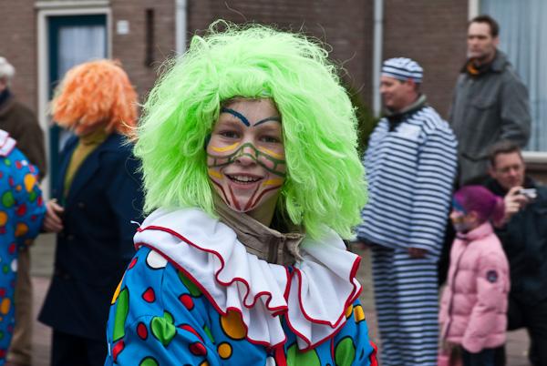 Carnaval 2009 Aalst-Waalre