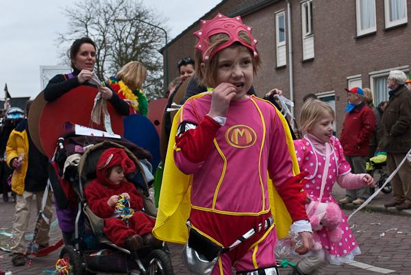 Carnaval 2009 Aalst