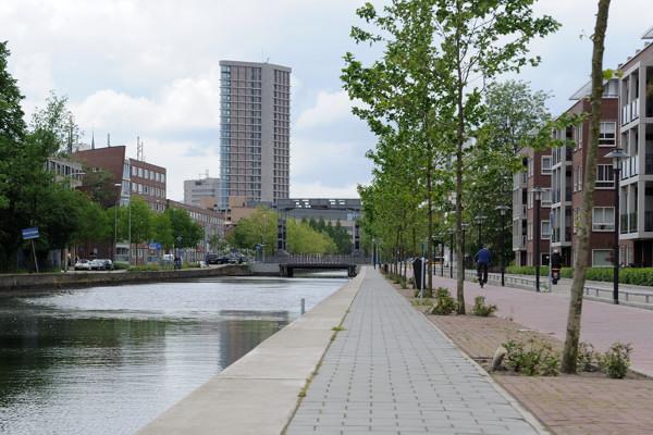 Kanaaldijk Eindhoven