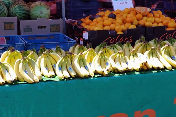 Beautiful Banana's!